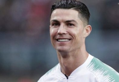 Cristiano Ronaldo has more than 300M followers on Instagram