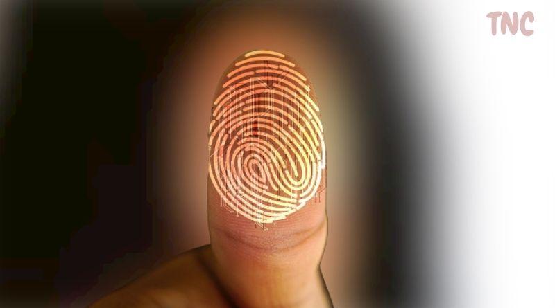 Fingerprints Can Be Stolen From Photos