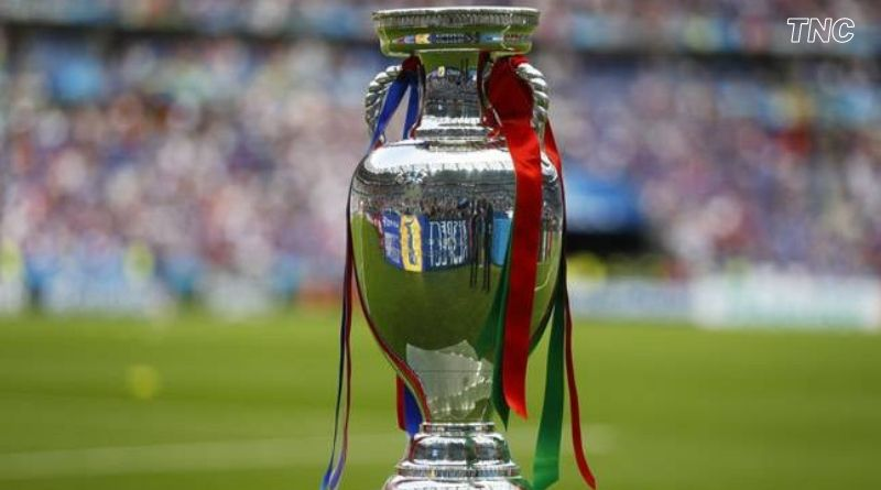The story of the UEFA Euro Cup