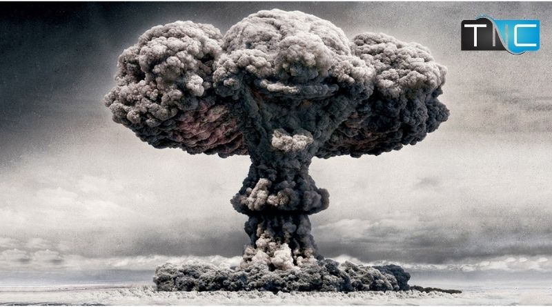 The Story Of A Person Who Dreamed Of A Necluer Bomb