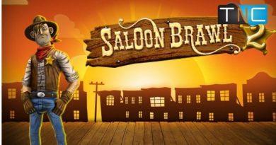 saloon brawl 2