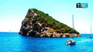 Antalya Island