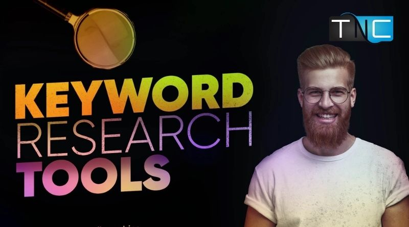 Top 5 Free Keyword Research Tools in 2021