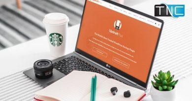 Best Free WordPress Backup Plugin 2021