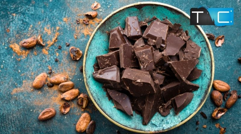 Middle-aged people eat chocolate, make exercise easier