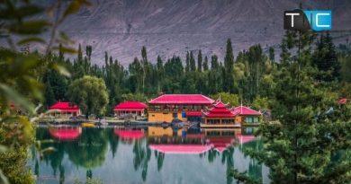 Best Time to Visit Skardu valley Pakistan
