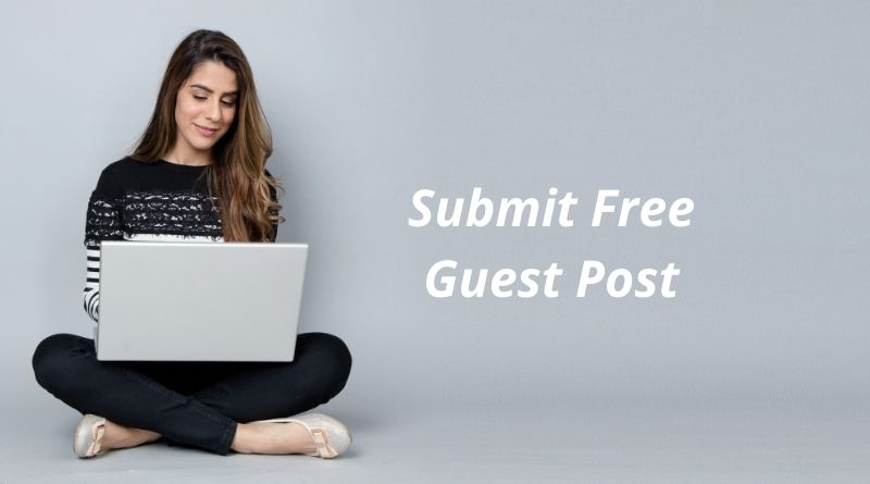 Submit Free Guest Post