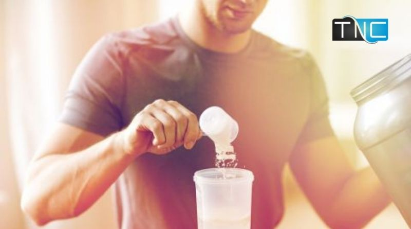 What Are The Benefits Of Protein Powder?