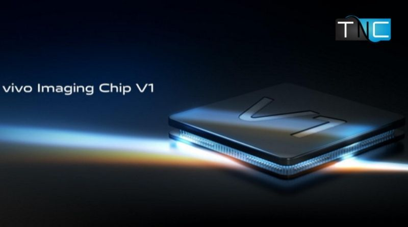 A major breakthrough in technology, Vivo introduces its new imaging chip V1