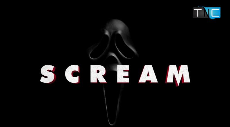Scream | Official Trailer (2022 Movie)
