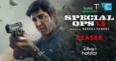 Special Ops 1.5 trailer